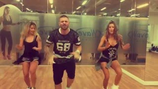 Baixar Bronceado - Marama - Marlon Alves Dance MAs