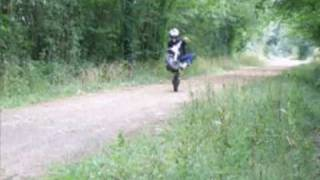Crazy Wheel Team - Trip defi tabay du 86 (Trip St beuz1)