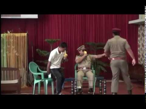 TKP Hnahthial North Pastor Bial | Drama Competition | 2015