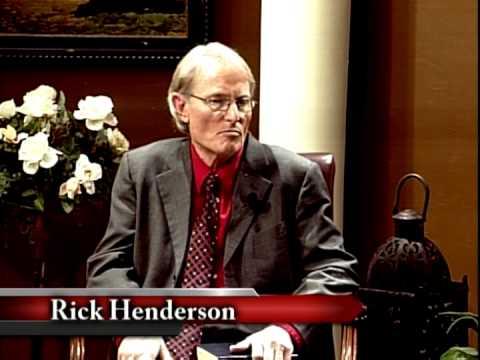 3121 028 HealthHope EP028 Rick Henderson Interview