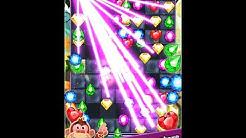 #logcatgames | Jewels Match 3 Classic | Jewel Star Puzzle Game