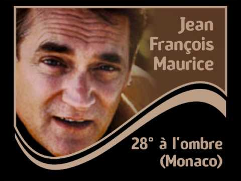 Jean francois maurice la rencontre lyrics english