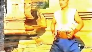 Документальный фильм  Тайное боевое искусство Шаолиня