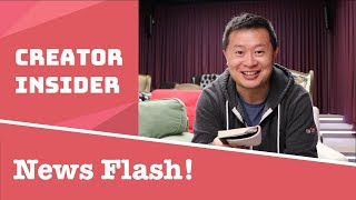 YouTube News Flash 4! thumbnail