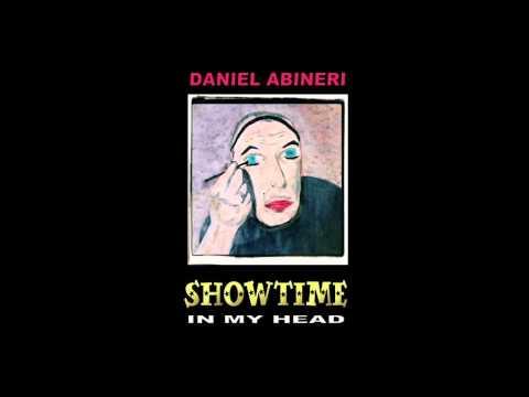 time In My Head   DANIEL ABINERI