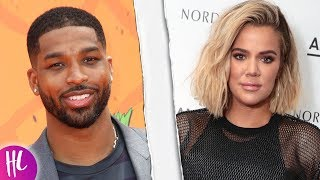 Tristan Thompson Cheats On Khloe Kardashian With Kylie Jenner's Friend Jordyn Woods | Hollywoodlife