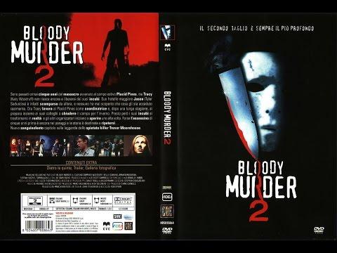 Campamento Infernal (Bloody Murder 2)