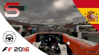 Chicane Online Racing Round 5 Highlights - That teleport though!!