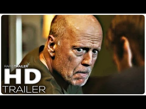 SURVIVE THE NIGHT Official Trailer (2020) Bruce Willis, Action Movie HD