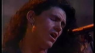 Caifanes - Sombras en tiempos perdidos (en vivo, La Movida, 1990)
