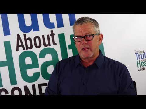 The Effects of Anti-Biotics and Hormones on Cows with David Kirby