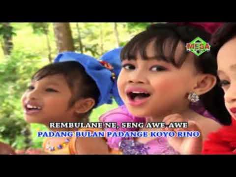 Vanni Arwana - Padang Bulan [OFFICIAL]