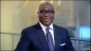 BBC News: Komla Dumor has died: 19th January 2014