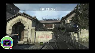 CALL OF DUTY BLACK OPS 2!!! with Double J Vision