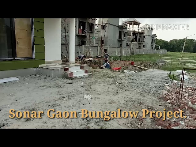 READY BUNGLOW FOR SELL,SONAR GAON BUNGALOW PROJECT, Contact-Tarak Bhuniya 7003268582