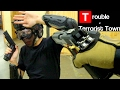 Airsoft double 1911 killer trouble in terrorist town mp3