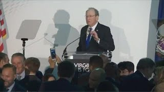 RAW VIDEO: Amazon and Virginia officials speaking after announcing the new headquarters in Northern