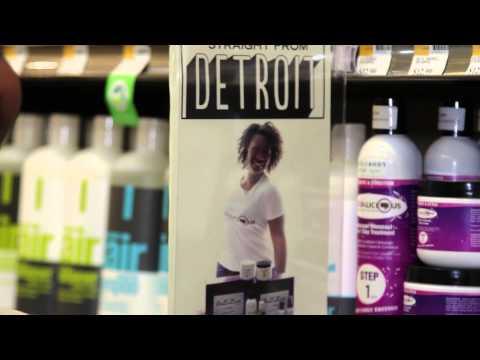 D2D - Connecting Detroit Business by Business