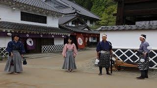 Япония - Бой на мечах, Оружия Ниндзя Эдо Вандерленд