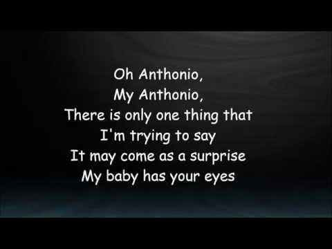 Annie-Anthonio Lyrics