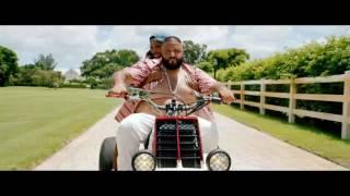 DJ Khaled - Do You Mind ft  Nicki Minaj, Chris Brown, August Alsina, (Reverse VMusic) - vevo 2016