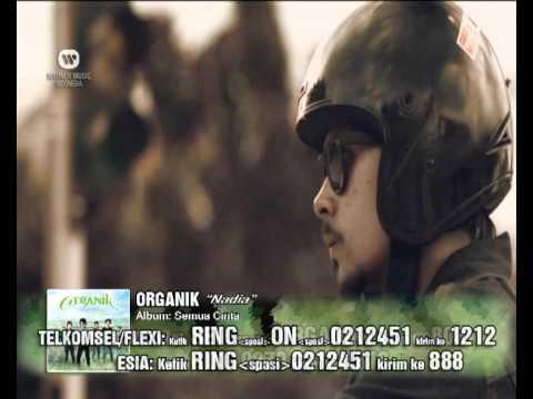 "ORGANIK ""Nadia"" (Official Video Clip)"