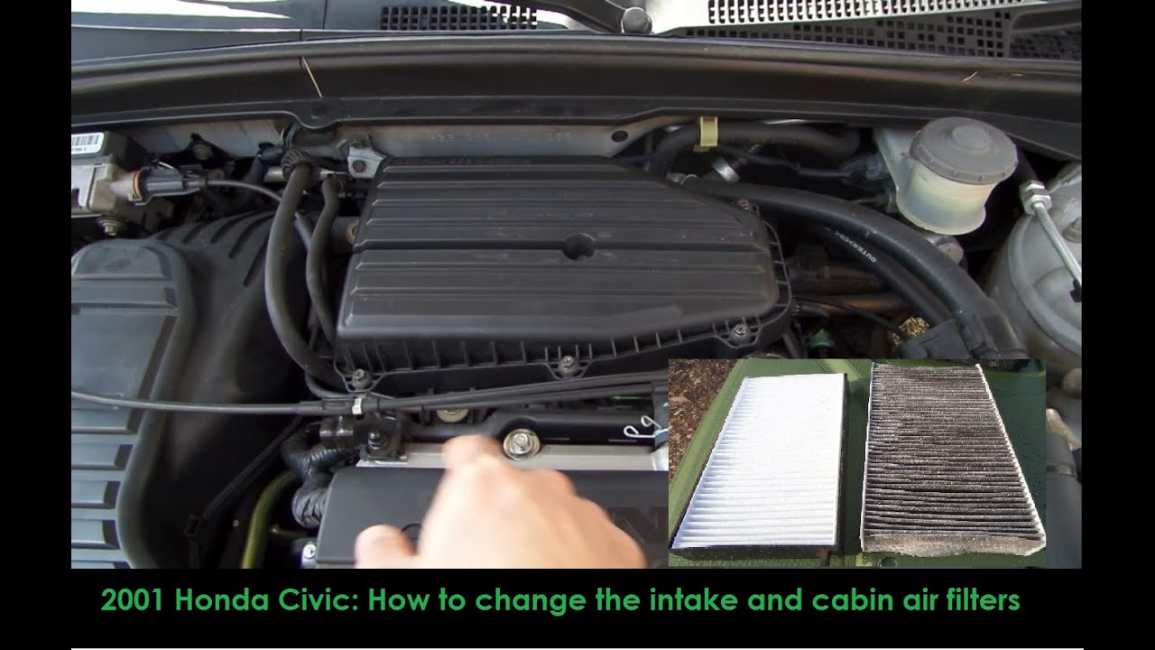 service manual how to replace air filter in a 2001 hummer