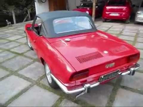 Fiat 850 spider youtube - Fiat 850 coupe sport a vendre ...