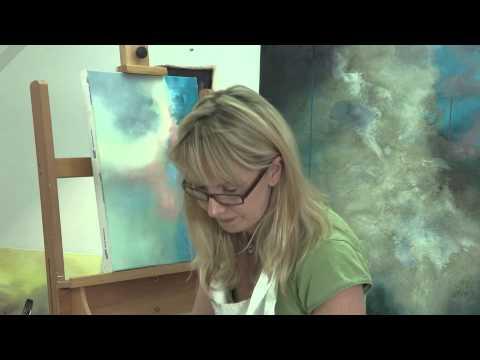 Schmincke MUSSINI® 42 transparent shades (English)