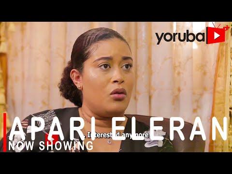 Download Apari Eleran Yoruba Movie