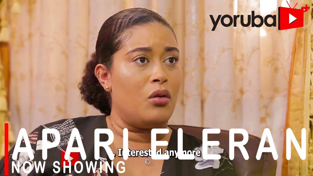 Download Apari Eleran Latest Yoruba Movie 2021 Drama Starring Femi Adebayo | Adunni Ade | Aishat Raji