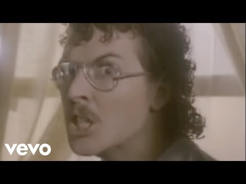 """Weird Al"" Yankovic - Eat It (Official Music Video)"