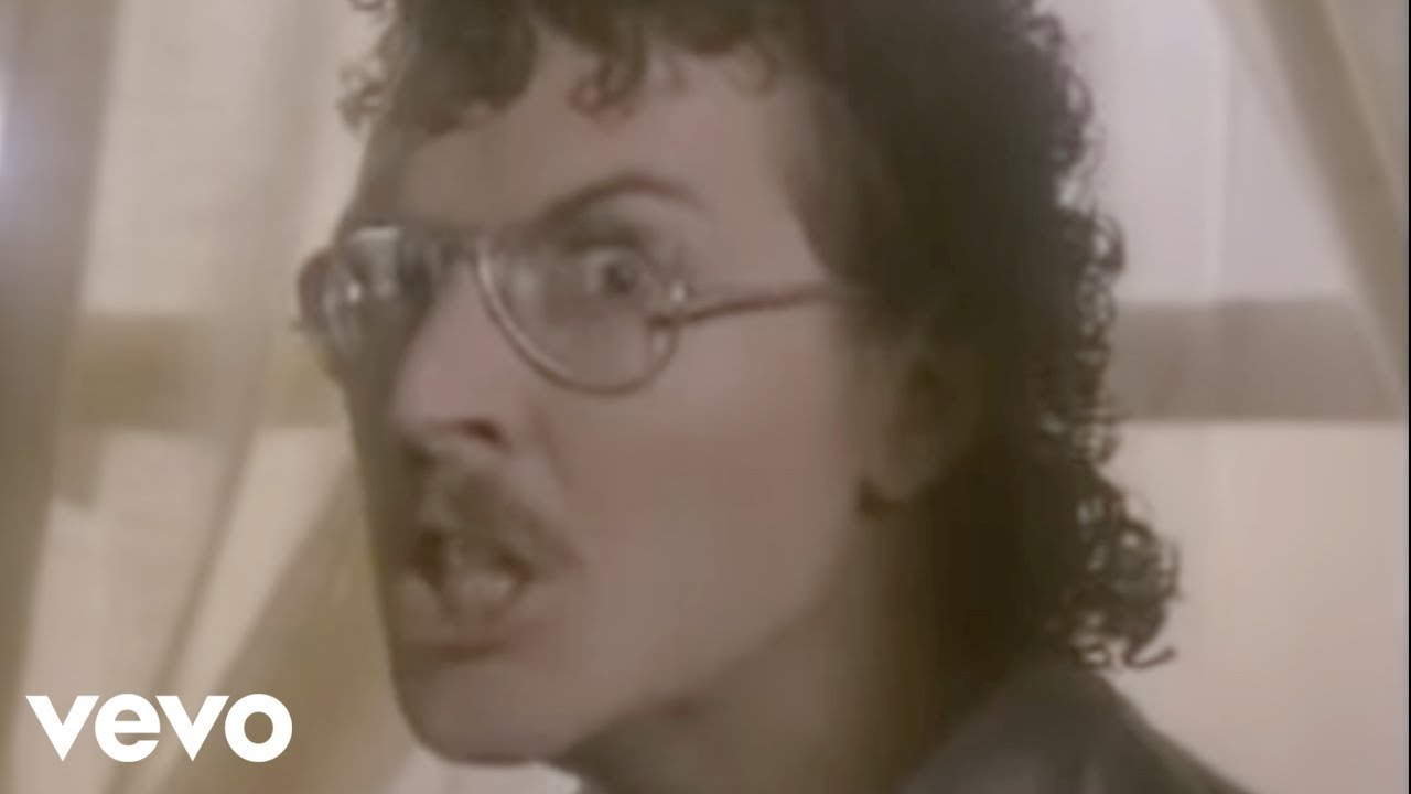 'Weird Al' Yankovic - Eat It | Doovi