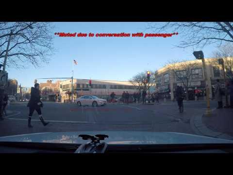Pedestrian Karma