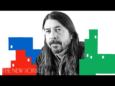 Dave Grohl on Kurt Cobain, the Birth of Foo Fighters, and Gratitude | The New Yorker Festival