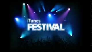 Novedades sobre el iTunes Festival 2012 thumbnail