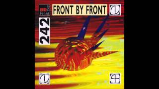 Front 242 - Work 01 (L-Vis 1990 Edit) [Free DL]