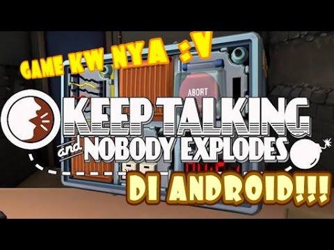 keep talking and nobody explodes apk