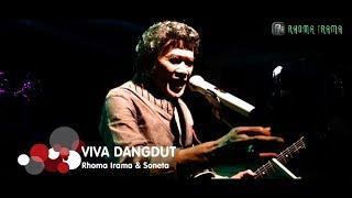 Rhoma Irama Soneta Group VIVA DANGDUT LIVE.mp3