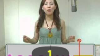 ビブラート-1 ボイス トレーニング 発声 :Voice Lessons thumbnail