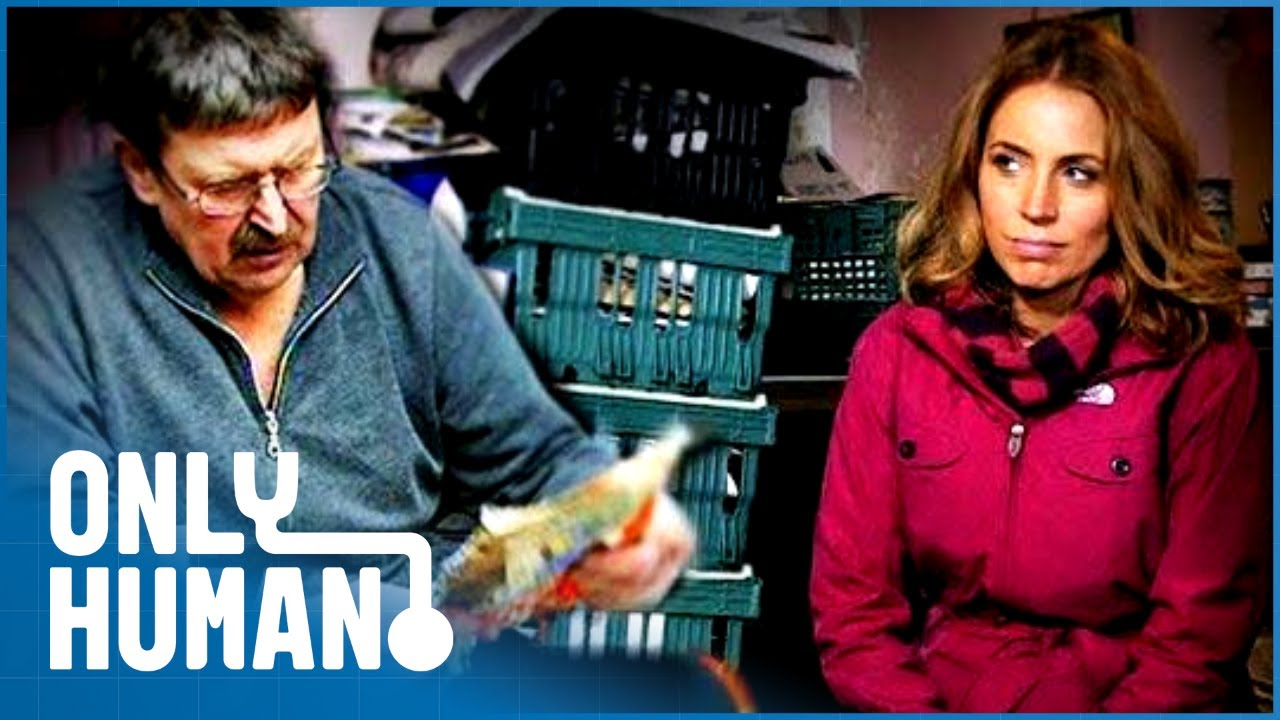 Jasmine Harman Investigates Hoarding (Biggest Hoarders Documentary) | Only Human