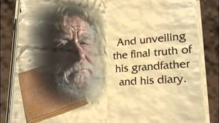 The Chronicles of Jeremy Nash by Frank Fiore Book Trailer