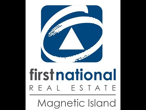 Magnetic Island First National Champagne Apartments Presented By Peter Bellingham Photography