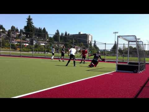 Rutledge Field - Test - West Vancouver Field Hockey Men's