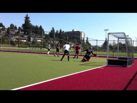 Rutledge Field - Test - West Vancouver Field Hockey Men's