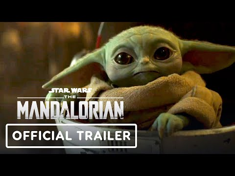 The Mandalorian: Season 2 - Official Trailer