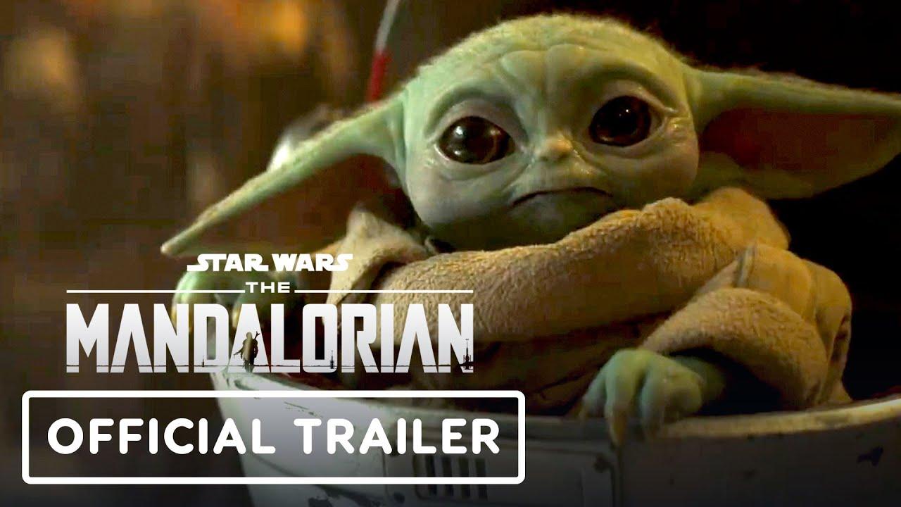 Assista ao trailer da segunda temporada de The Mandalorian