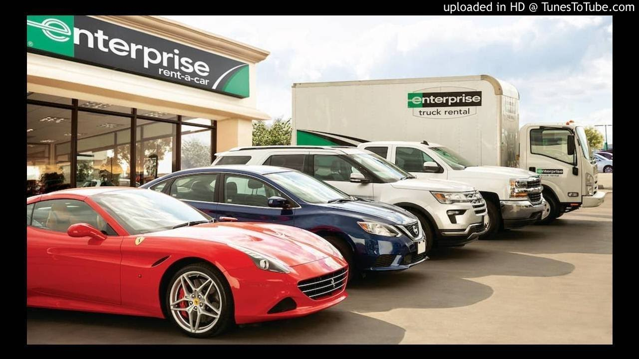 Lawsuit Alleges Black Customers Denied Luxury Cars At Enterprise