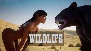WILD LIFE The Game 2019-2020 - Patreon Pitch