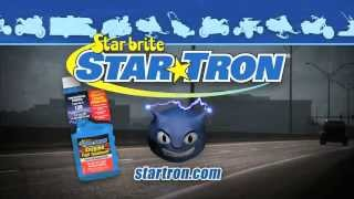Star Tron Enzyme Fuel Treatment- Enzo Truck Commercial